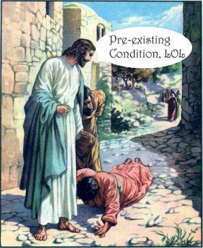 HMO-Jesus