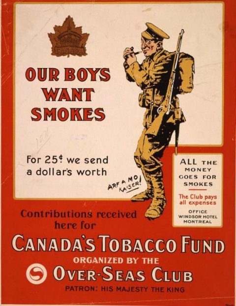 Canada-poster-WWI