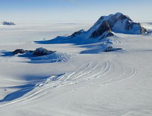 antarc-volcano