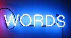 Neonwords-s