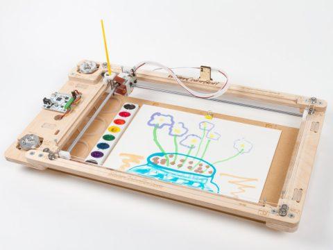 WatercolorPrinter