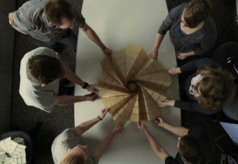 origami-engineering