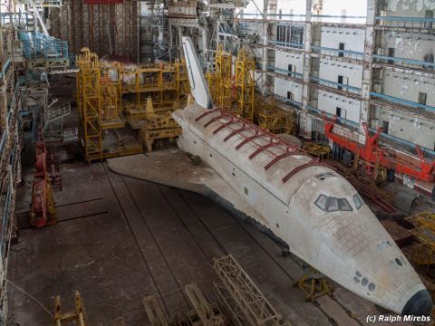 Buran-space-shuttle