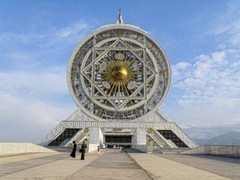 Turkmenistan-s