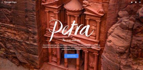 Petra-s