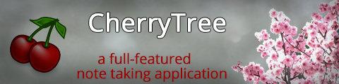 CherryTree