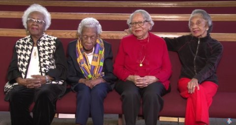 Four-Women-Turning-100-s