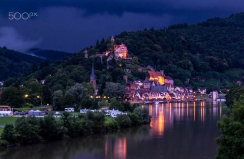 Heidelberg-germany-s