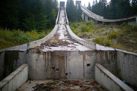 SkiJump-Sarajevo
