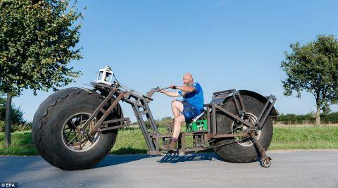 1ton-bike-s