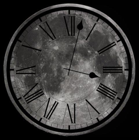 moonclock-s